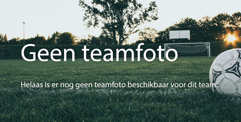 foto van team Heren 9